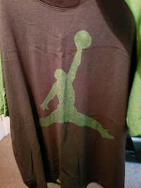 Michael Jordan t shirt ( size 4X) Gas City, 46933