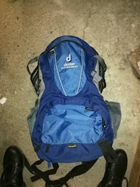Mountain coop backpack