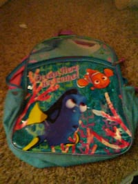 Backpack  Lawton, 73507