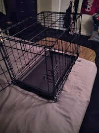 Small Dog crate/kennel!!