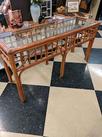 Entryway Table/ Sofa Table Seminole, 33772