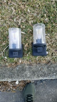 Ligth for pair Frederick
