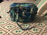 Vera Bradley Large Diaper Bag Palm Bay, 32907