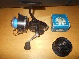Vintage fishing reel Mitchell 300A like new, France