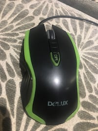 Delux Model: M556 gaming mouse Vaughan, L4L 8H3