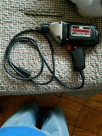 Craftsman Reversible Power Drill