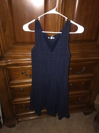 Joie Navy Dress Warrenton, 20186
