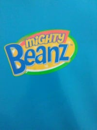 Mighty beans assorted 40 pieces