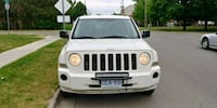 2009 JEEP PATRIOT. FREE DELIVERY PRICED TO SELL Cambridge, N3H 3L6