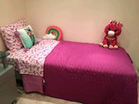 twin bed 37 km