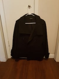 Gap double breasted peacoat