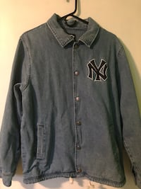 NY Denim starter jacket  3149 km