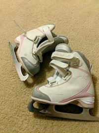 Riedell soft boot ice skates size 11 Ashburn, 20147