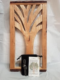 Handcrafted Trouble Tree Martensville, S0K 2T2