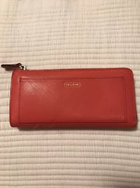 Coach Zipper Wallet Towson, 21204