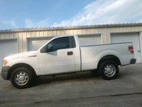 2011 Ford F-150 Summerville