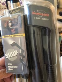 Snake light by black and decker  brand new in the box Fairfax, 22033