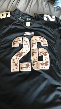 Levon Bell Salute To Service Jersey
