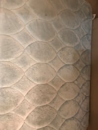 Shower curtain and two memory foam bath mats  Gainesville, 32608