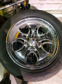 Tires 265/50R20 New Haven, 06513