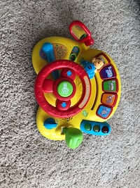 Assorted baby toys - scroll through pictures Silver Spring, 20910