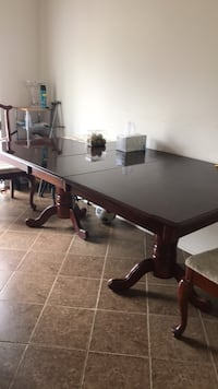 Dining table 9 km