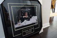 Authentic Scarface signed autograph Toronto, M6N 2N3