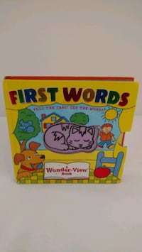First Words Book Fayetteville, 28312