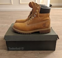 Timberland Boots T2Y 3J4