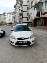 2009 Ford Focus M. Akif Ersoy Mahallesi