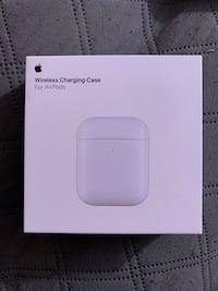 Wireless Charging Case For Airpods (ORIGINAL)