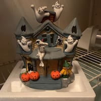 PartyLite Haunted Tealight Ho. use P7311 Chesapeake, 23321
