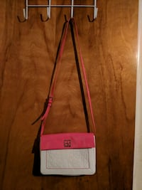Hardly used CK crossbody  2345 mi