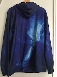 Sweat galaxy taille XL Paris, 75001