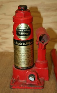 Hydraulic Jack 2 Ton Oshawa, ON, Canada
