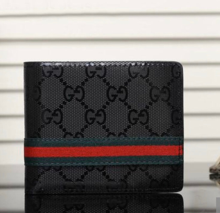 Photo Gucci Wallet Black $35 Firm