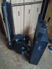 Craftsman Radial arm saw. All differs welcome! Las Vegas, 89169