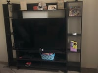 TV stand ONLY. TV NOT INCLUDED   Mesa, 85204