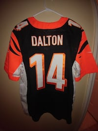 Bengals jersey size 40 Richmond, 40475
