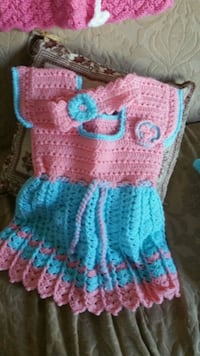 Gorgeous expert Handmade clothes (1-3 years)