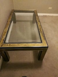 Glass Coffee table Denver, 80203