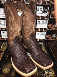 !!SALE!!! NEW STYLES!!! ALL BOOTS 25%!!!! NEAR NRG!! Houston, 77054