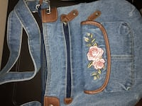 blue and brown denim bottoms Vacaville, 95687