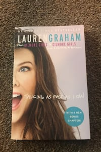 Lauren Graham Brooklyn Park, 55445
