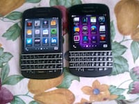FIRM$-($60 Ea-2-$100)-Blackberry Q10-UNLOCK 538 km