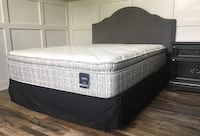 ***MATTRESS CLEARANCE-SAME DAY DELIVERY***$0-$50 down payment plan with 101 days interest free! Fridley, 55432