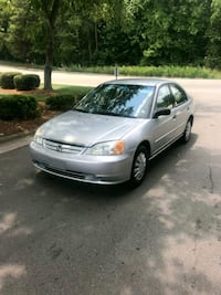 Honda - Civic - 2001 Raleigh, 27604