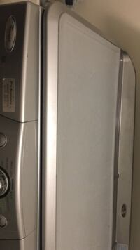 Folding table over washer and dryer Vaughan, L4H 3L6