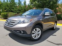 Honda CR-V 2012 Sterling