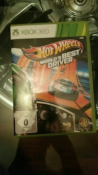 Hotwheels world best driver  xbox 360 spiel